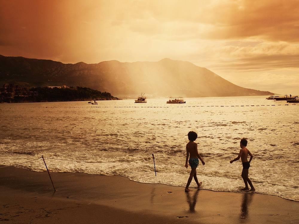 Divorcio y las vacaciones de verano de los hijos