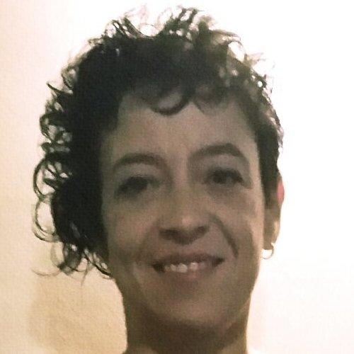 Esther Fernández abogada
